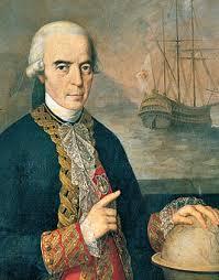 Expedición Geodésica – 1735