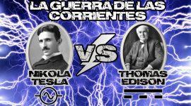 Tesla vs Edison 1