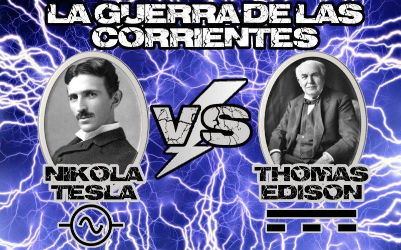 Edison contra Tesla