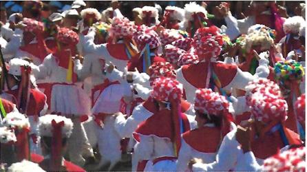 Las fiestas populares en Canarias