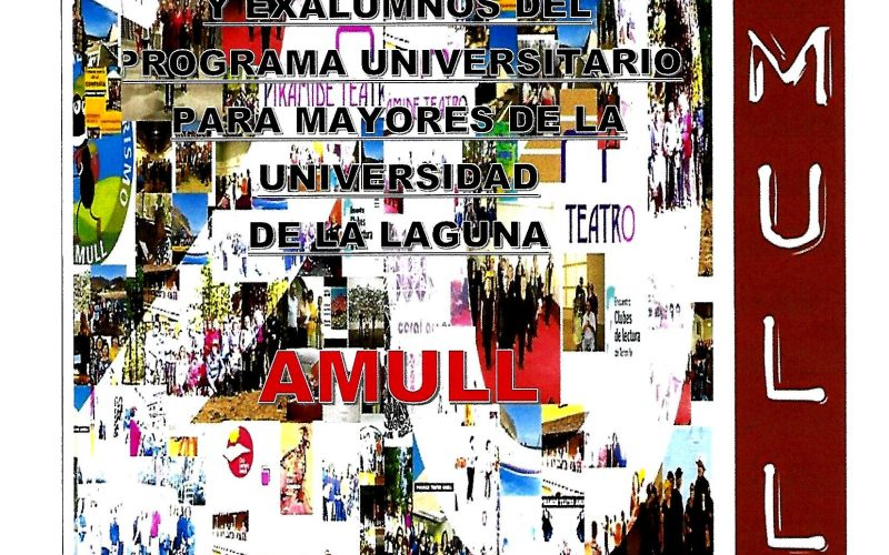 Memoria Anual 20219 AMULL