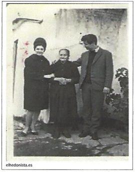 ScanLUIS LANDERO