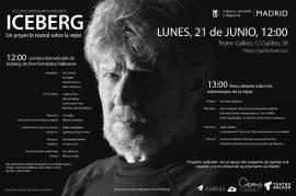 Invitación Iceberg12